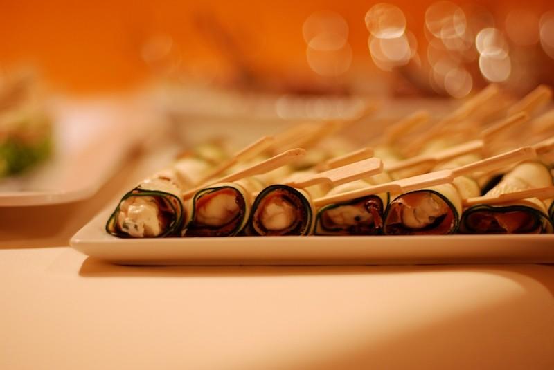 Kaltes buffet schlemmereck partyservice for Alpina ka chen und badfarbe